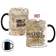 Get A Morphing Harry Potter Marauders Map Mug For $28.85 @ Amazon