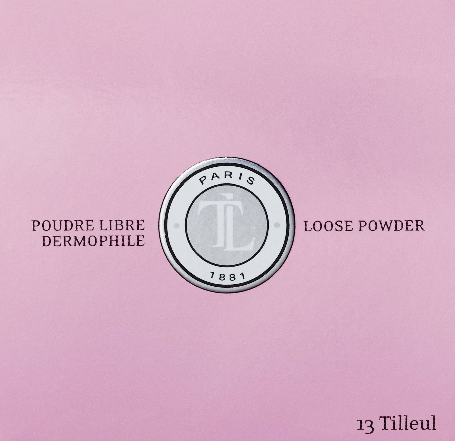 T. LeClerc Loose Powder, shade=Tilleuil by T. LeClerc (Image #8)