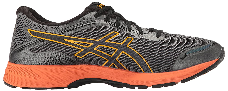 ASICS Men's Dynaflyte Running schuhe, Carbon schwarz Citrus, 9.5 9.5 9.5 M US de9169
