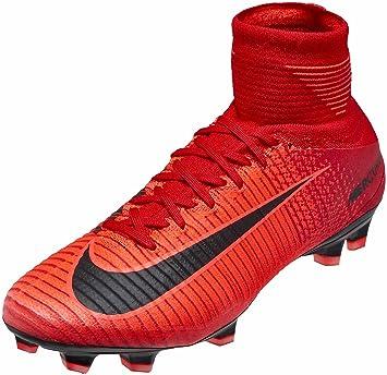 831940 616 Men s Nike Mercurial Superfly V (FG) 40 EU  Amazon.co.uk  Sports    Outdoors 8ea73e465
