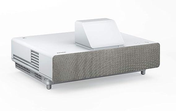 Epson EH-LS500W (4K Pro-UHD, Distancia ultracorta, 4.000 lúmenes ...