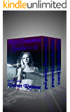 Kinky Possession Collection (Books 1-3): Paranormal Ghost Erotica