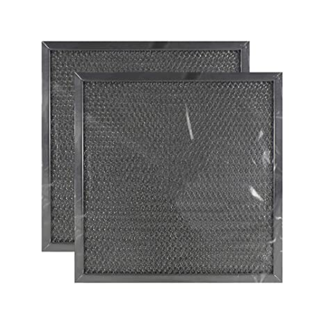 Amazon.com: Air Filter Factory AFF137-M Filtro de grasa para ...