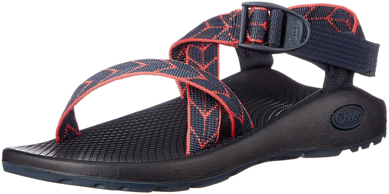 Chaco Women's Z1 Classic Athletic Sandal B071X5QLS5 12 B(M) US|Verdure Eclipse