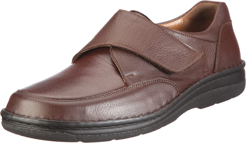 Berkemann Markus 05704-432 - Zapatos de Cuero para Hombre