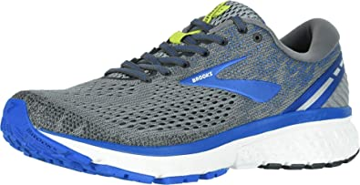 Brooks Ghost 11, Zapatillas de Running Hombre, 40.5 EU: Amazon.es: Zapatos y complementos