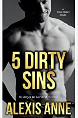 5 Dirty Sins (The Tease Series) Kindle Edition