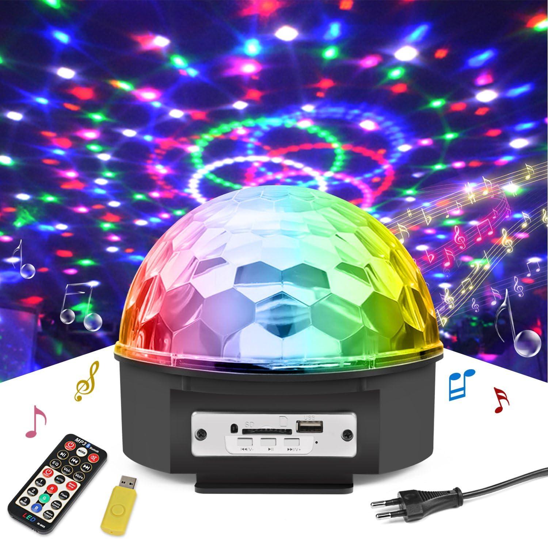 Luz del club,Jomst luces de etapa del partido disco Lámpara de ...