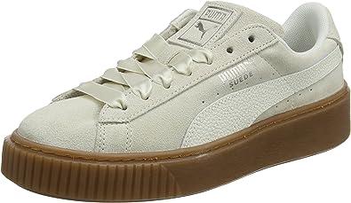 PUMA Suede Platform Bubble Wn's, Sneakers Basses Femme