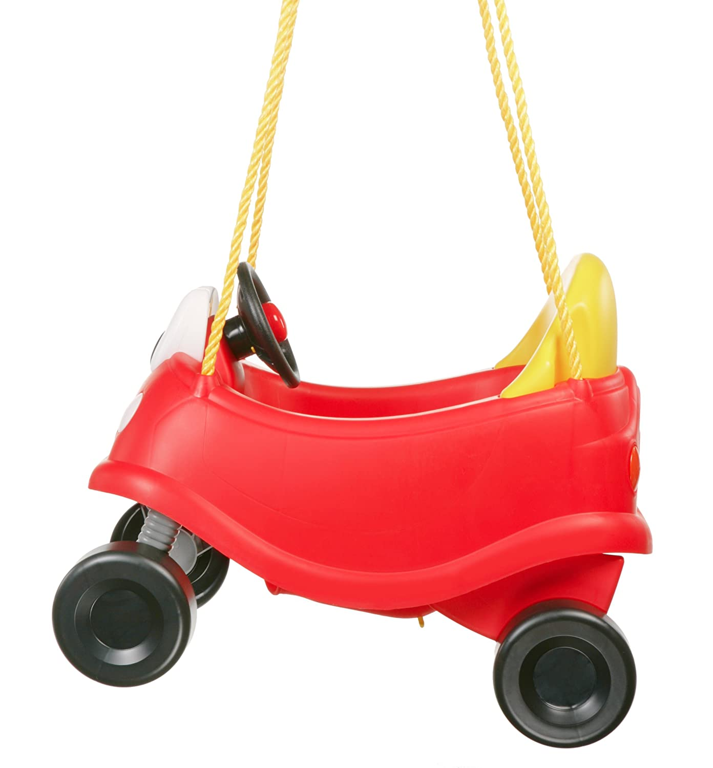 Amazon Little Tikes Cozy Coupe First Swing Toys & Games