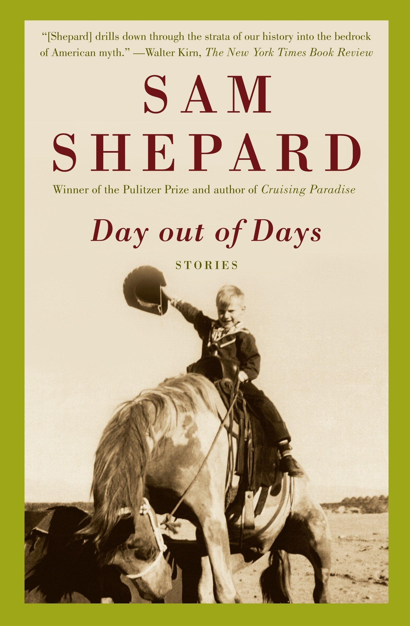 Download Day out of Days: Stories PDF