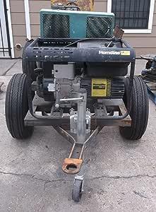 [Books] Homelite 5500 Watt Generator Manual