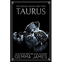 Taurus (The Zodiac Queen Book 2) (English Edition)
