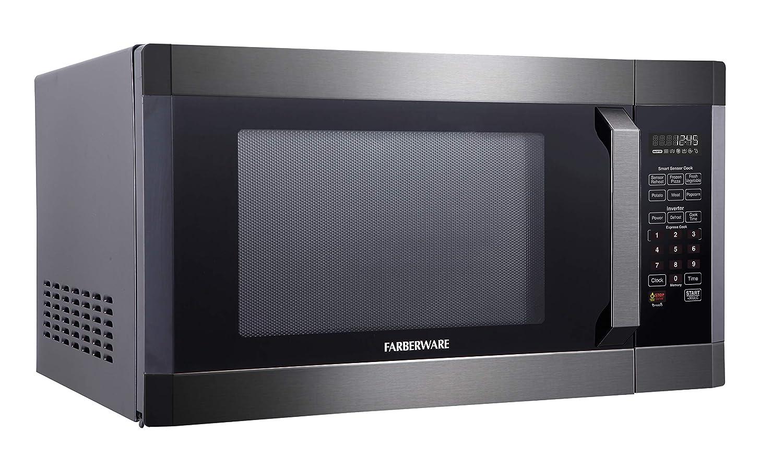 Farberware FMO16AHTBSA 1300-Watt Microwave Oven