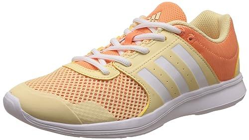 Adidas Essential Fun II W, Zapatillas para Mujer: Amazon.es: Zapatos y complementos