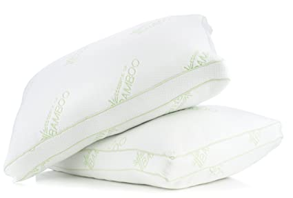 Essence of Down Pillow Hypo-Allergenic Down Alternative