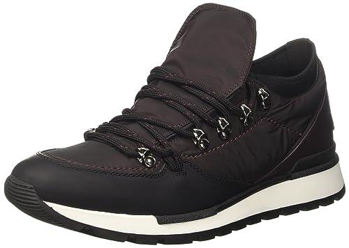 Barracuda BU3045, Sneaker a Collo Basso Uomo, Blu, 44 EU
