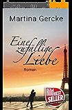 Eine zufällige Liebe: Liebesroman (German Edition)