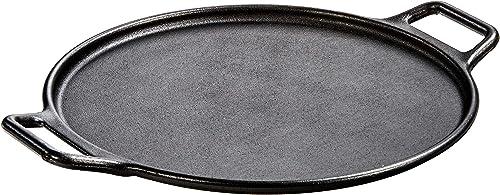 Lodge Pre-Seasoned Cast Iron Baking Pan