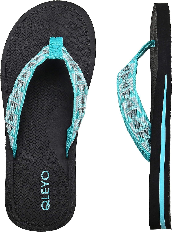 MEGNYA Women's Flip Flops/Sandals/Summer Beach Slippers
