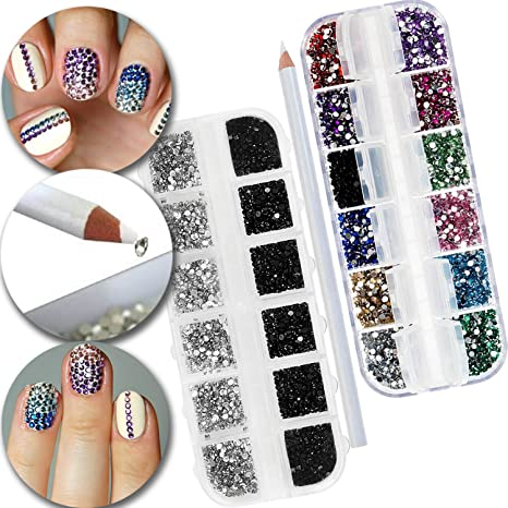 Buy Best Quality Professional Nail Art Set Kit With White Wax