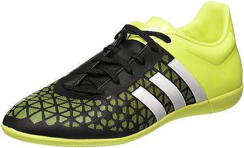 bf8619e88a7cd Adidas Tenis para Niño para Fútbol Ace 15.3 Indoor  Amazon.com.mx ...