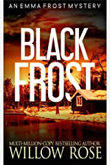 BLACK FROST (Emma Frost Book 13) Kindle Edition