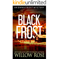 BLACK FROST (Emma Frost Book 13)