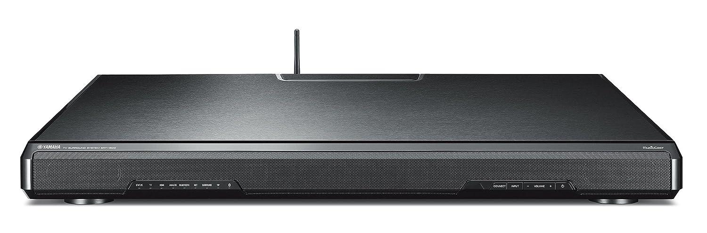 amazon.com: yamaha srt-1500 musiccast tv speaker base: home audio ... - Mobili Tv Yamaha