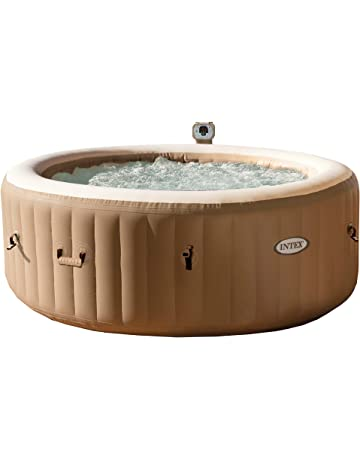 Outdoor Mini Jacuzzi.Hot Tub Hot Tubs Inflatable Hot Tub Portable Hot Tubs
