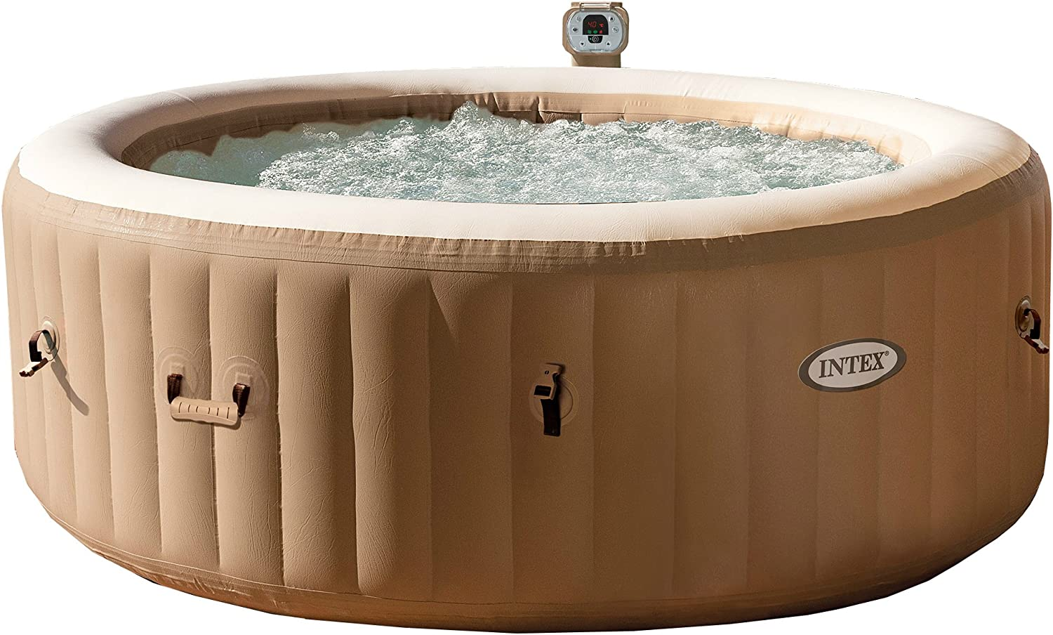 Top Rated Inflatable Hot Tub