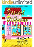 Dessert In Disguise (A Galaxy Dessert House Cozy Mystery)