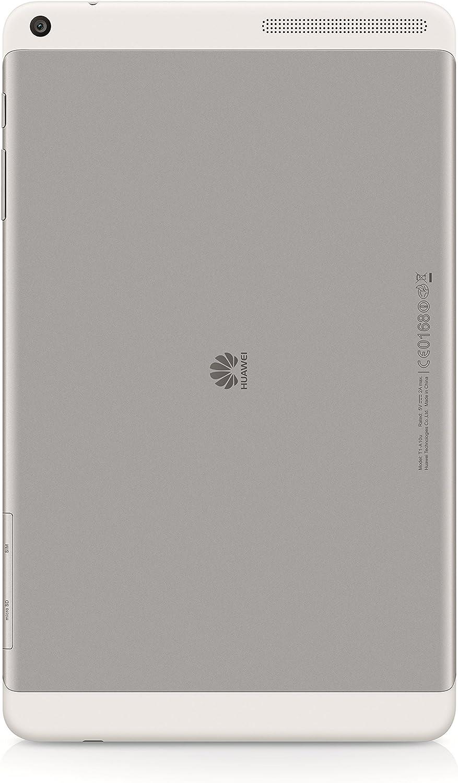 Huawei Mediapad T1 10 - Tablet de 9.6 Pulgadas HD (WiFi + 4G ...