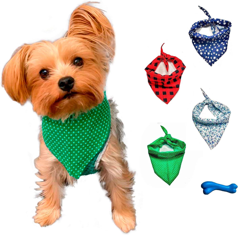 Fengyaojianzhu Mommys Hiking Buddy Dog Bandana Collars Triangle Neckerchief Bibs Scarfs Accessories Pet Cats and Baby Puppies Saliva Towel