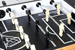 atomic pro force foosball players