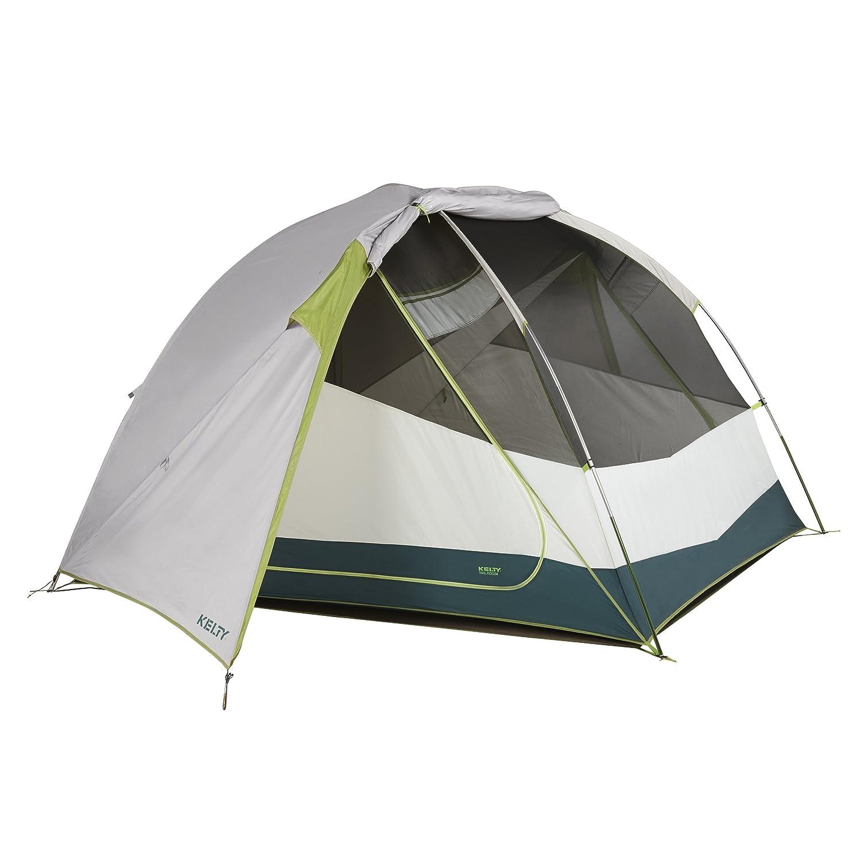 KELTY(ケルティ) Trail Ridge 4 (トレイル リッジ) 4人用 テント フットプリント付き [並行輸入品]   B012FCHED6