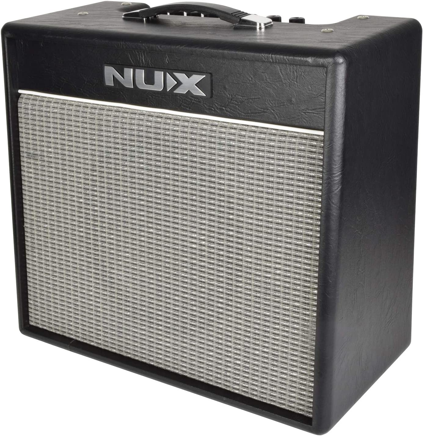 Nux Mighty 40 BT - Amplificador para guitarra eléctrica (40 W ...