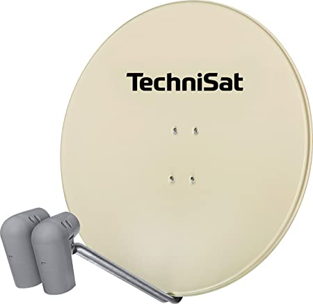 Technisat Eutelastrasat 850 Sat Anlage Für 1 Elektronik