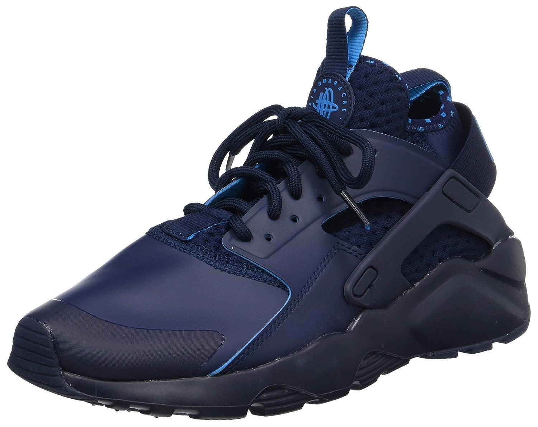 azul (Obsidian Lt azul Lacquer Obsidian) Nike Air Huarache Run Ultra Se, Hauszapatos de Gimnasia para Hombre