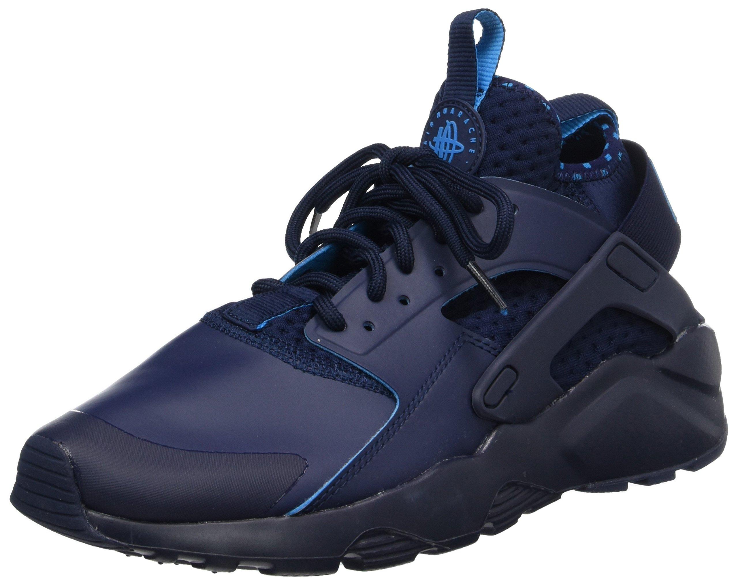 NIKE Air Huarache Run Ultra SE Mens Running Shoes (12 D(M) US) by NIKE
