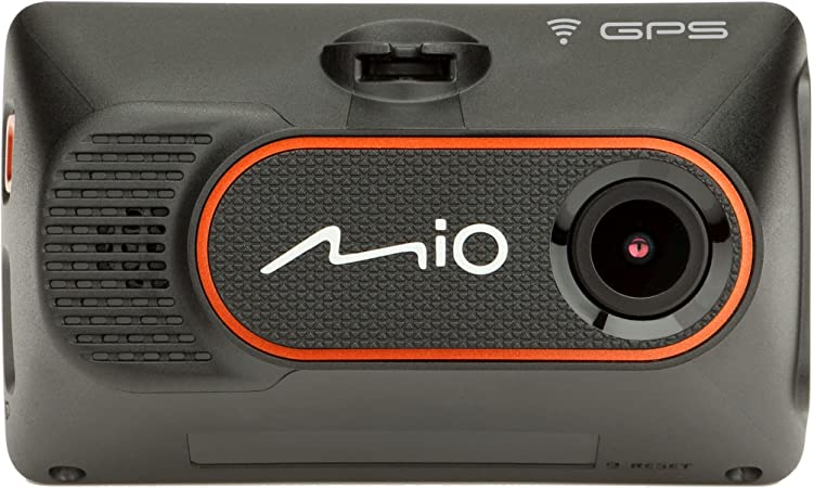 Mio Mivue 766 Wifi Touchscreen Full Hd 1080p Auto Dashcam Und Dvr Elektronik