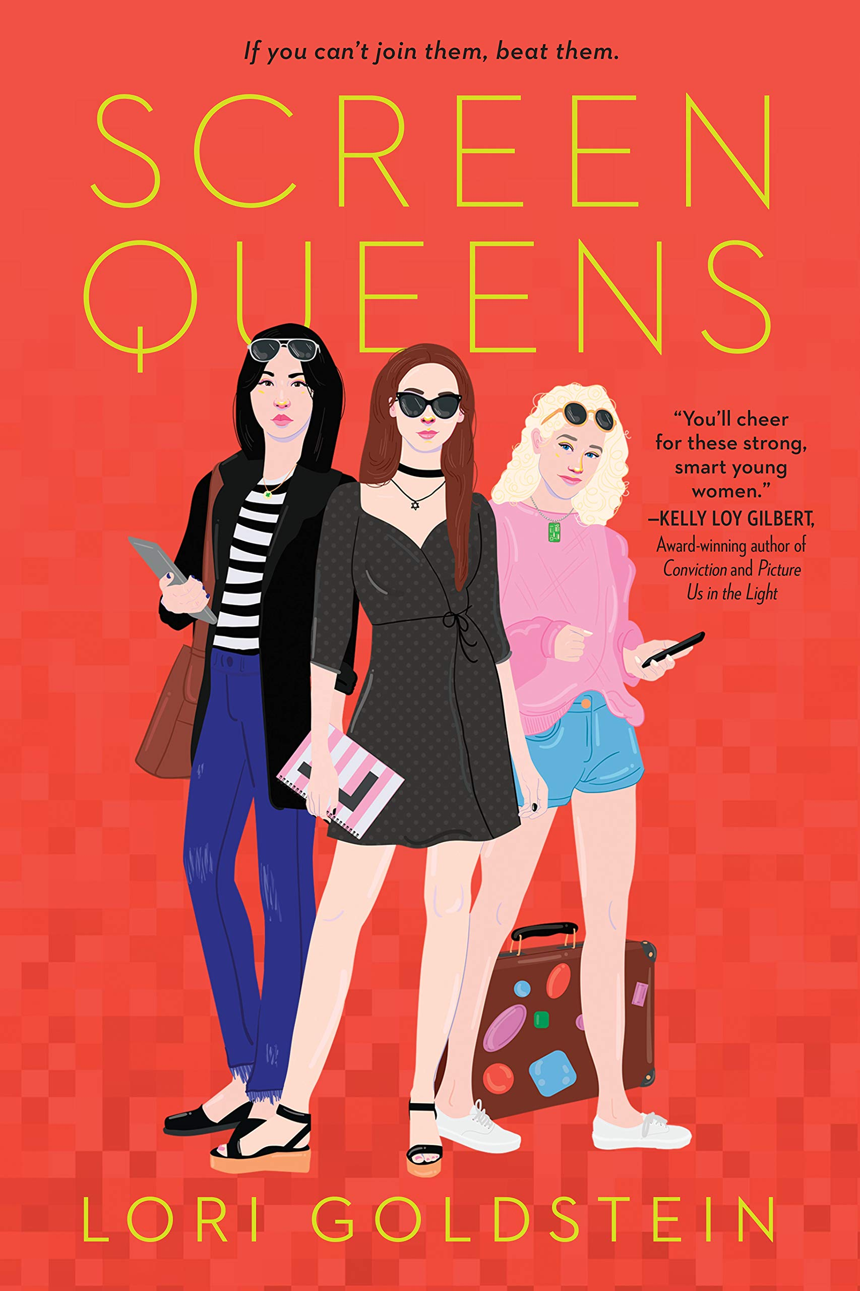 Image result for screen queens""