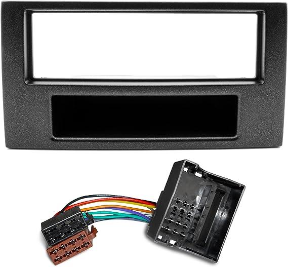 Radioblende Set Für Ford C Max Focus Fiesta Mk6 Elektronik