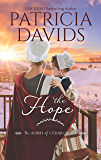The Hope: A Clean & Wholesome Romance (The Amish of Cedar Grove Book 2)