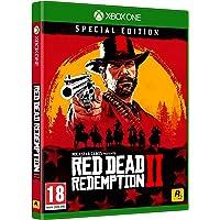 Red Dead Redemption 2 Special Edition [XBOX ONE] (CDMedia Garantili)