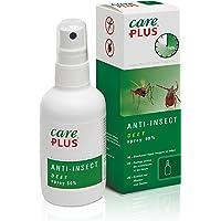 Care Plus anti-insecte DEET 50% Spray de 60ml