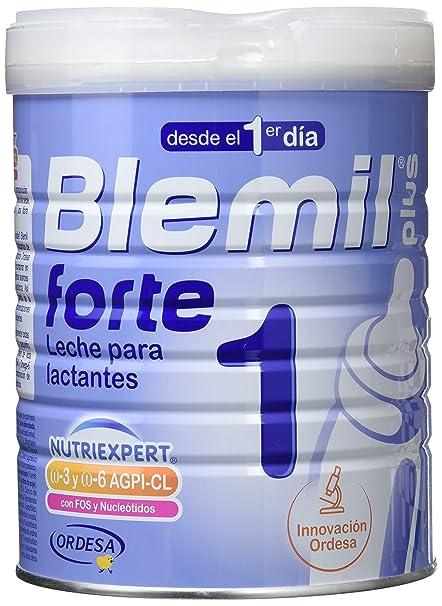 BLEMIL Plus 1 Forte Lactantes 800G