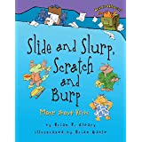 Slide and Slurp, Scratch and Burp: More about Verbs (Words Are CATegorical ®)