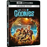 Los Goonies (UHD 4K + Blu-Ray) [Blu-ray]