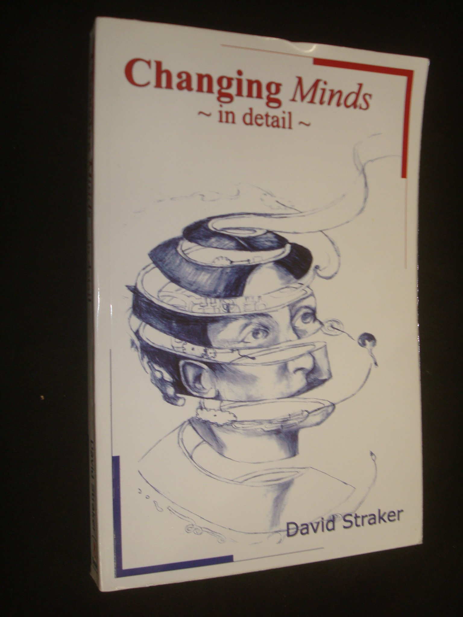 Changing minds david straker